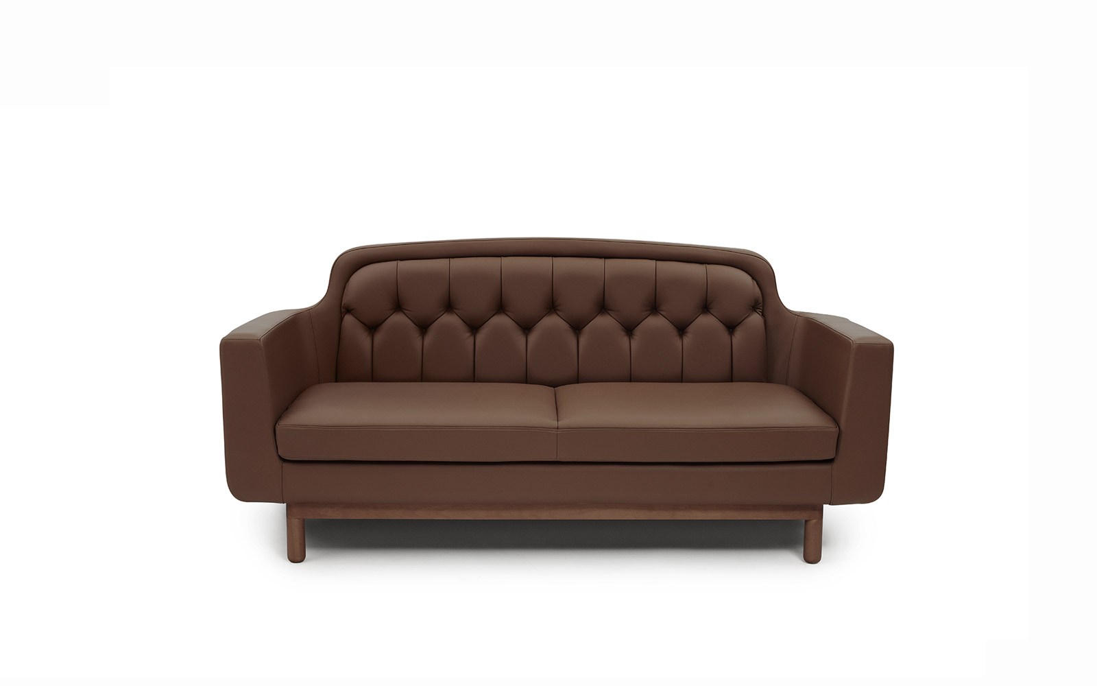 Onkel Sofa 2 Seater Leather
