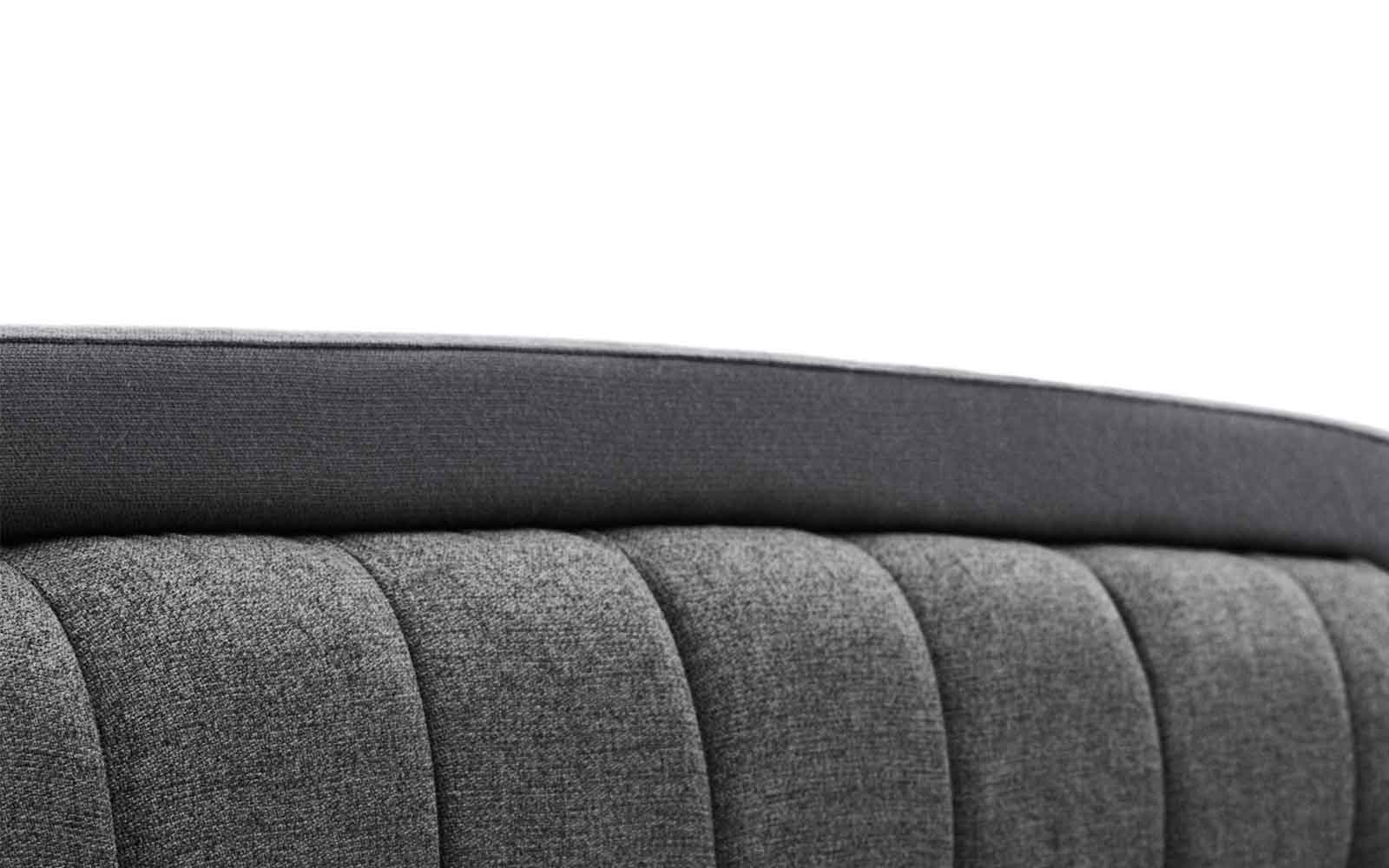 Onkel Sofa | Recognizable Scandinavian design | fabrics from Gabriel