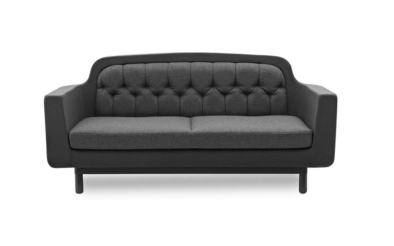 Onkel  2 personer sofa