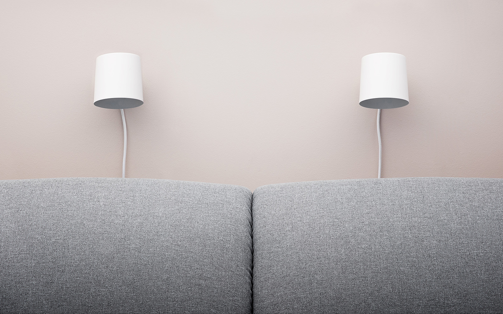 Rise wall lamp in all simplicity designer aloadofball Image collections