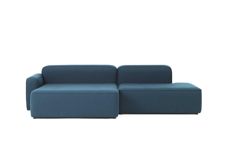 rope modular sofa – minimalistic and elegant design - undefined
