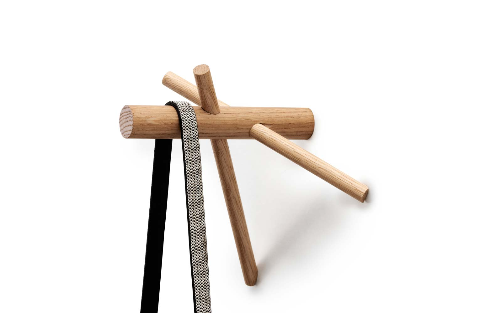 Hooks Design sticks hooks nature | nordic design with an organic expression
