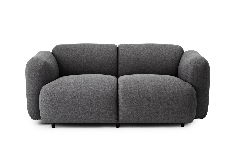 Swell  2 personer sofa