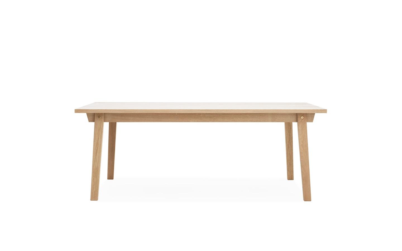 Slice spisebord bord