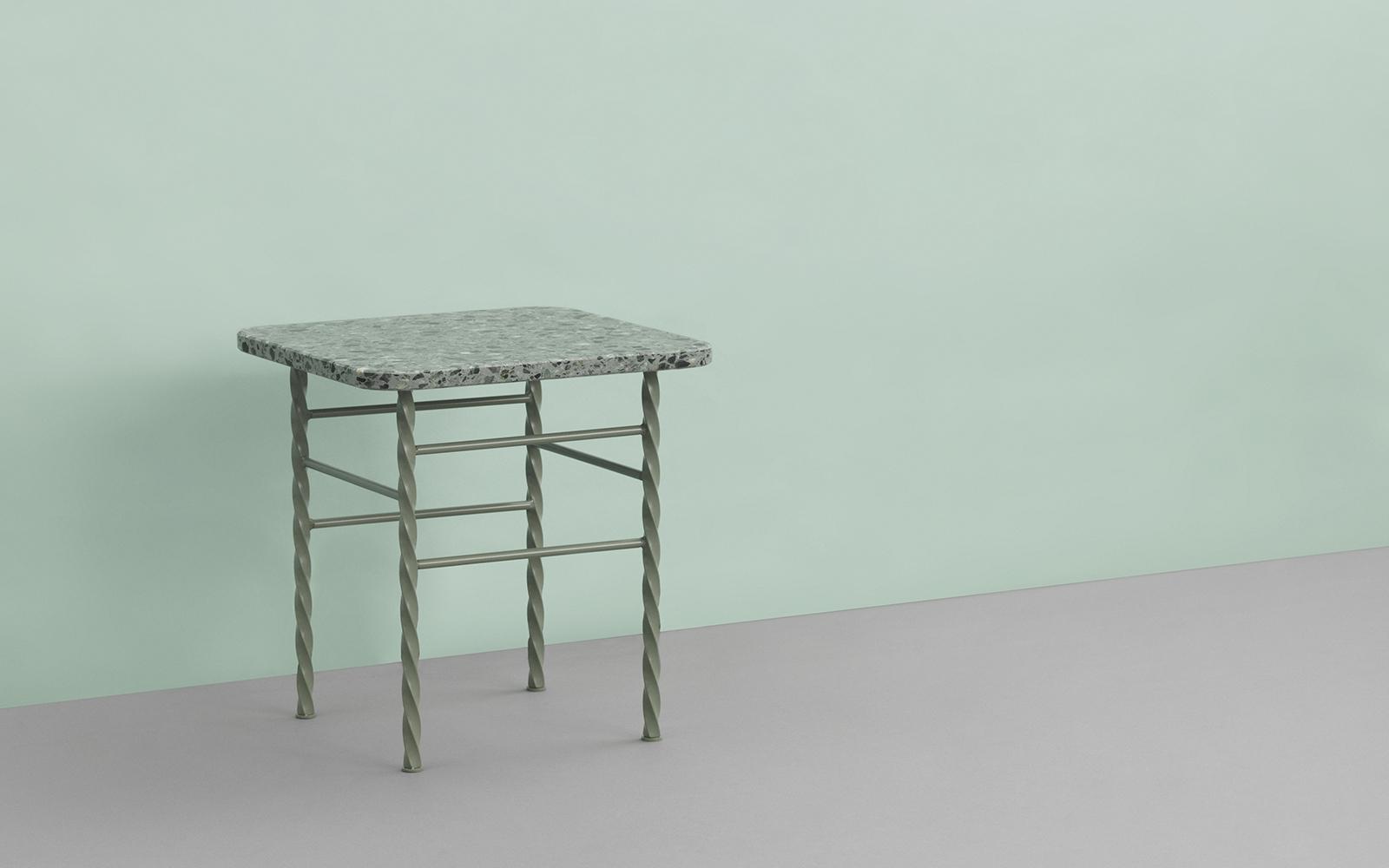 Terra Small Terrazzo Tables