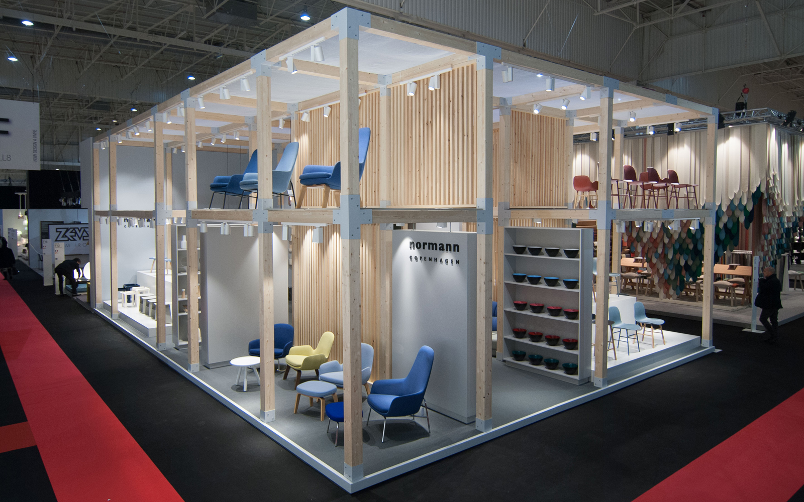 Maison objet 2015 fall collection in paris - Normann copenhagen paris ...