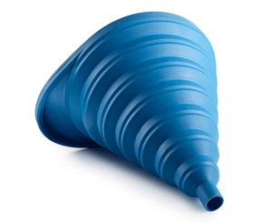 Funnel blue we love blue do you