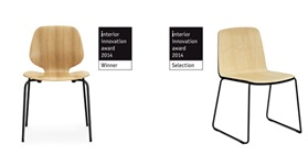 International awards for Normann Copenhagen