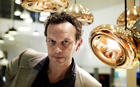The Tom Dixon event at the Normann Copenhagen flagship store
