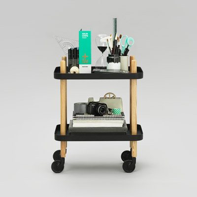 Win a Block Table