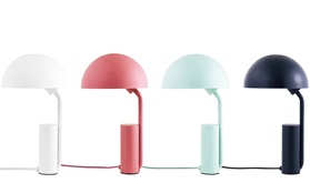 Cap Tablelamp | Normann Copenhagen