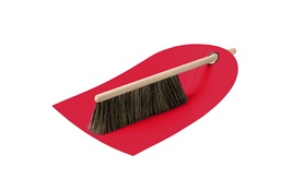 Dustpan & Broom - Normann Copenhagen - Ole Jensen