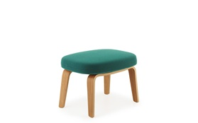 Normann Copenhagen | Era Footstool
