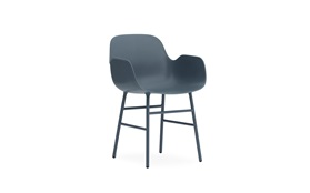 Form Armchair | Normann Copenhagen