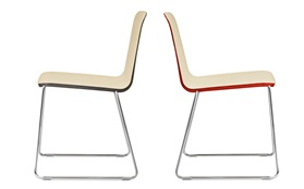 Just chair by Normann Copenhagen