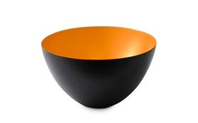 Krenit bowl Orange 25 cm