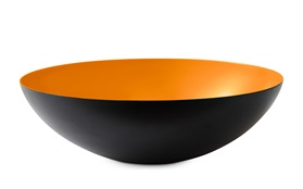 Krenit bowl Orange 38 cm