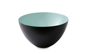 Krenit Bowl - Mint - Normann Copenhagen