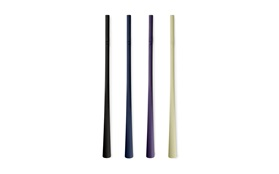 Shoehorn all colors black blue purple green