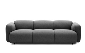 Swell Sofa by Normann Copenhagen