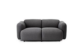 Swell Sofa 2 Seater - Normann Copenhagen