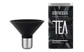 Normann Tea - Tea Strainer - Earl Grey