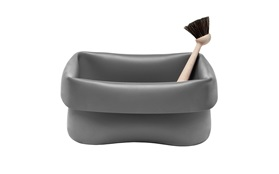 Washing up bowl Grey