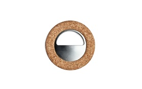 Wine and bar wine cork bottle opener white background